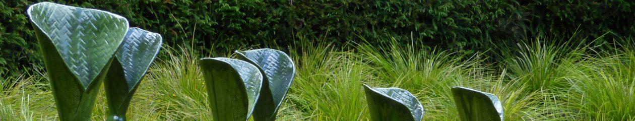 Kaipara Coast Plant Centre & Sculpture Gardens